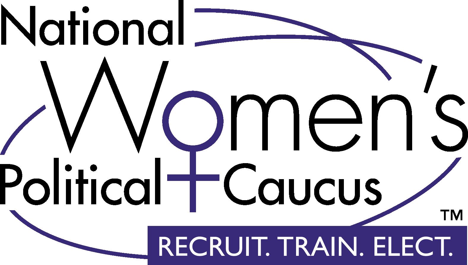 Women's Caucus Nwpc-logo-2 National Political